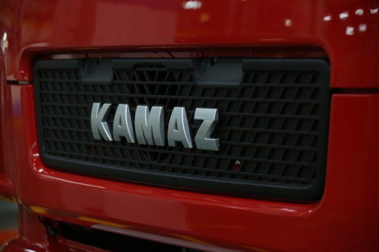 «КамАЗ» начал разработку беспилотного грузовика без кабины