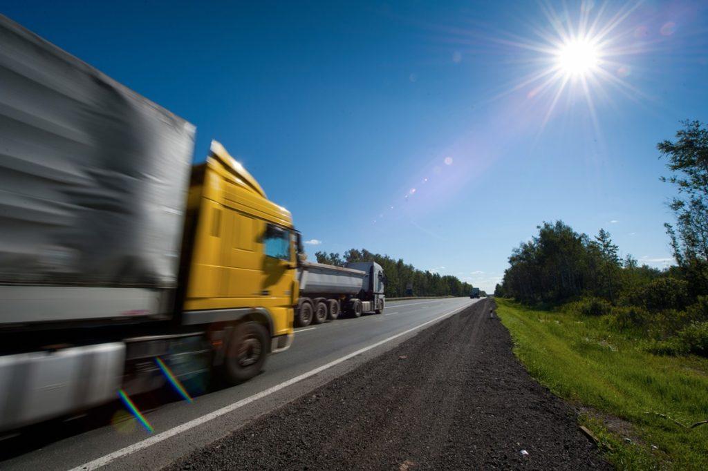 Сервис «безбумажных» перевозок для грузовых автомобильных перевозчиков может заработать в 2021 году
