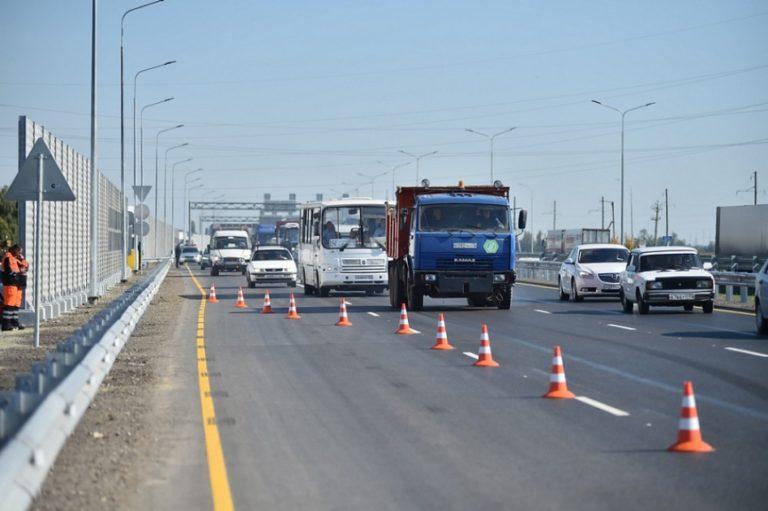 В следующем году в Краснодарском крае осветят 100 км дорог